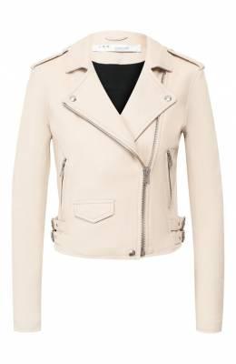 Кожаная куртка Iro WP09ASHVILLE