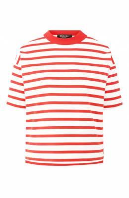 Хлопковая футболка Loro Piana FAI5044