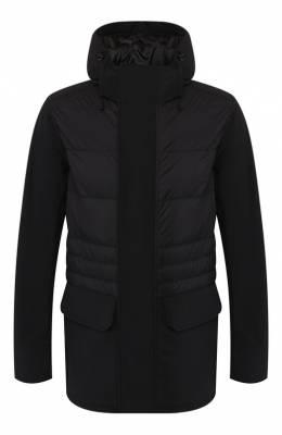 Пуховая куртка Breton Canada Goose 2215M