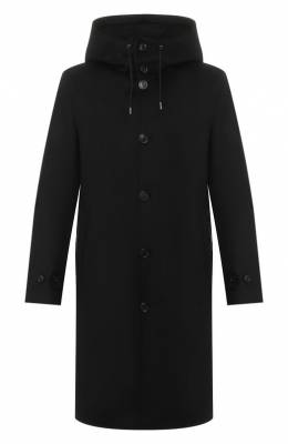 Кашемировое пальто Burberry 8024848