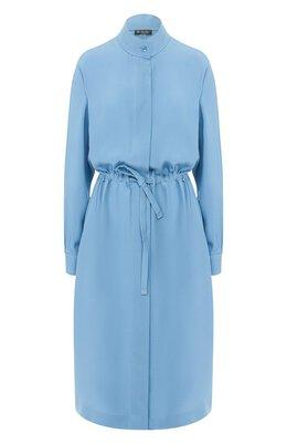 Шелковое платье Loro Piana FAL0704