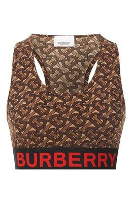 Топ Burberry 8024663