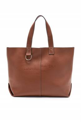 Кожаная сумка-шоппер Barbara Bui 1950184318