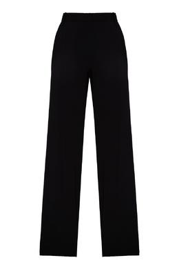 Черные эластичные брюки Barbara Bui 1950184305