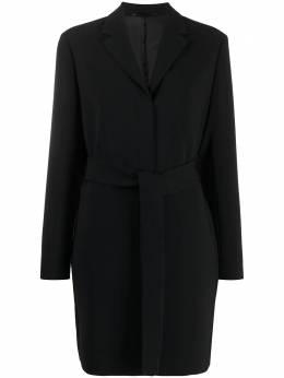 Filippa-K пальто Chancery с поясом 26963