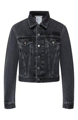 Джинсовая куртка Helmut Lang J07DW103