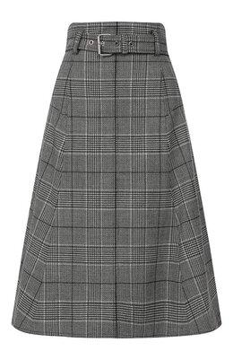 Шерстяная юбка Proenza Schouler R1935005-AW078