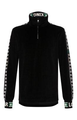 Хлопковая толстовка Dolce&Gabbana G9QD7T/FUVJH
