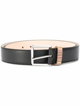 Paul Smith slim-fit buckled belt M1A4950AMULKB