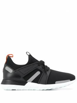 Moncler lace-up sneakers 4M7004002S70
