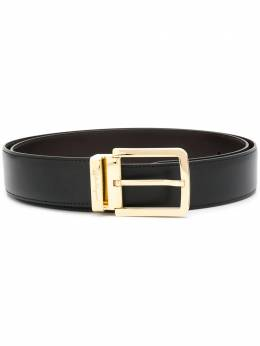 Salvatore Ferragamo buckled belt 725503