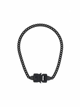 1017 Alyx 9Sm clasp chain necklace AAUJW0009
