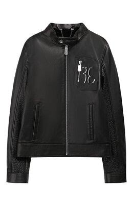 Кожаная куртка Billionaire BLB0142