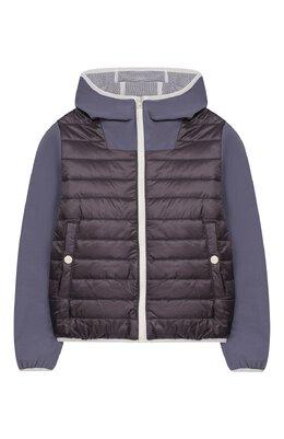 Куртка с капюшоном Herno GI0046B/12020/10A-14A
