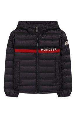 Куртка с капюшоном Moncler Enfant E1-954-41899-99-C0011/8-10A