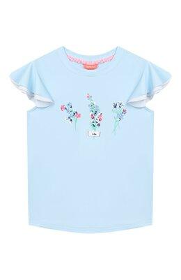 Пляжная футболка Sunuva S9030/7-14