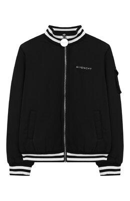 Куртка на молнии Givenchy H16045