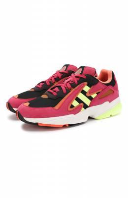 Кроссовки Yung-96 Adidas Originals EE7229