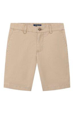 Хлопковые шорты Polo Ralph Lauren 323760262