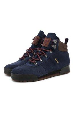 Замшевые ботинки Jake 2.0 Adidas Originals EE6207