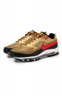 Комбинированные кроссовки Air Max 97/BW Nikelab AO2406-700