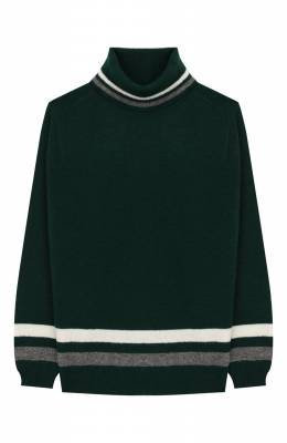 Шерстяной свитер Il Gufo A19MA282EM220/2А-4А